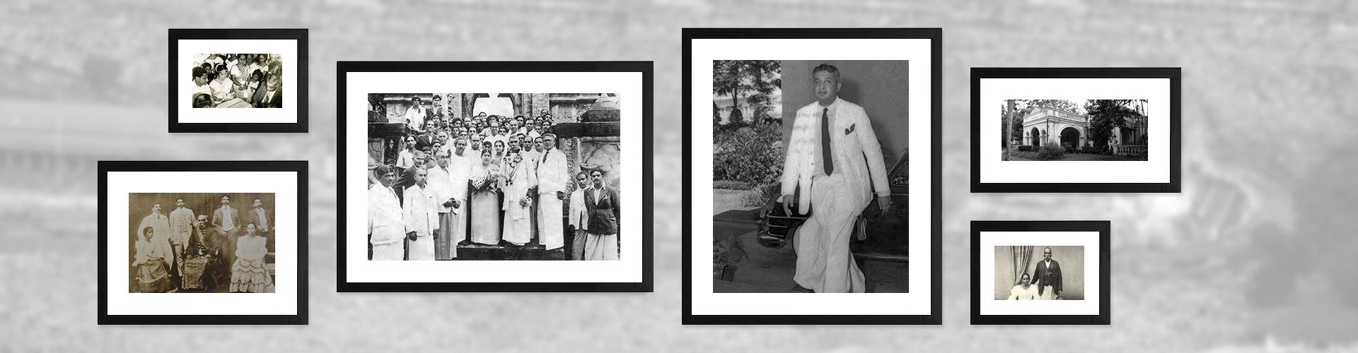 Senanayake family-legacy