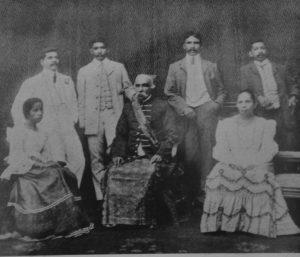 Senanayake Family