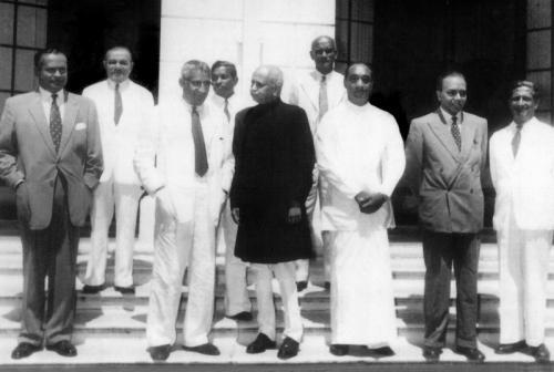 cabinet 1960 2015